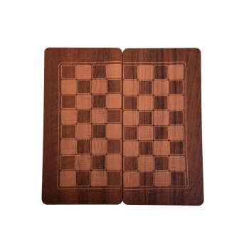 صفحه شطرنج خاتم کاری مدل F1