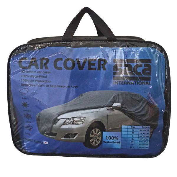 روکش خودرو ساکا مدل ME1LC مناسب برای هیوندا iX55