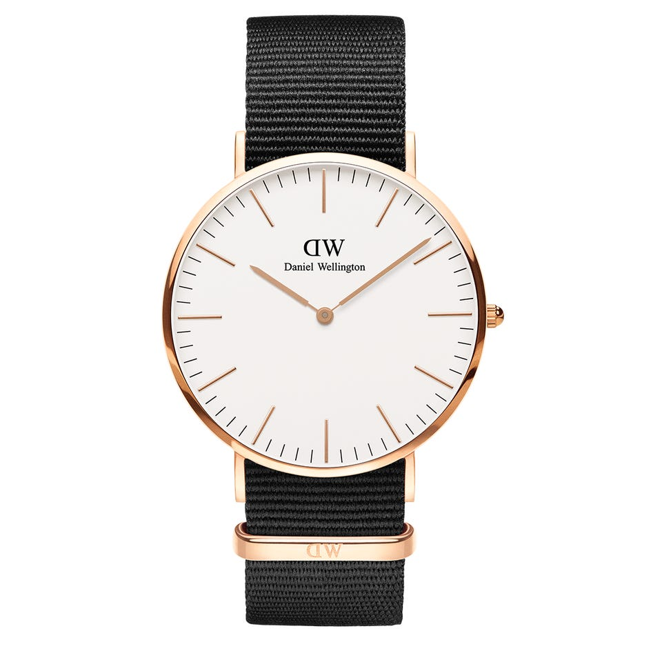 ساعت مچی عقربه ای مردانه دنیل ولینگتون کد dw22              خرید (⭐️⭐️⭐️)