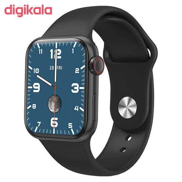 ساعت هوشمند مدل HW16 main 1 20