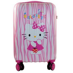 چمدان کودک مدل 201