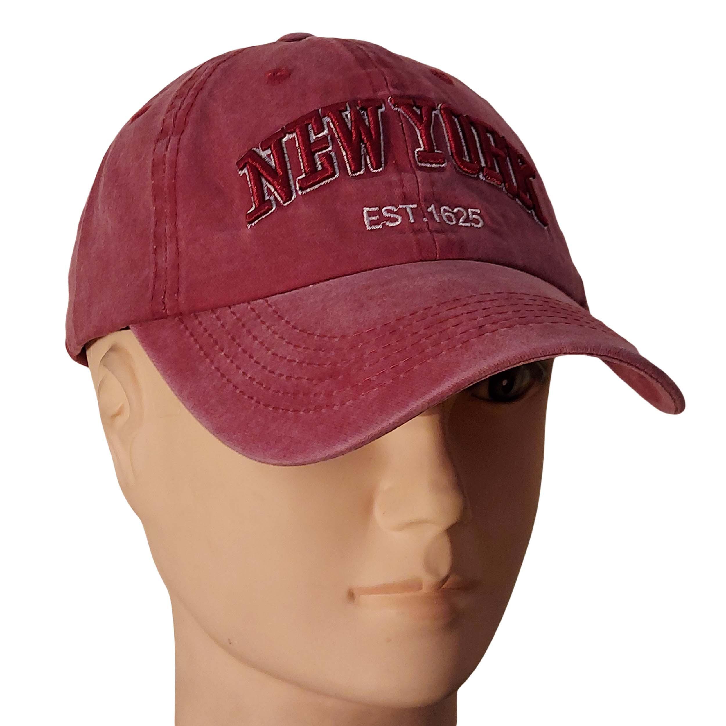 کلاه کپ کد H-48