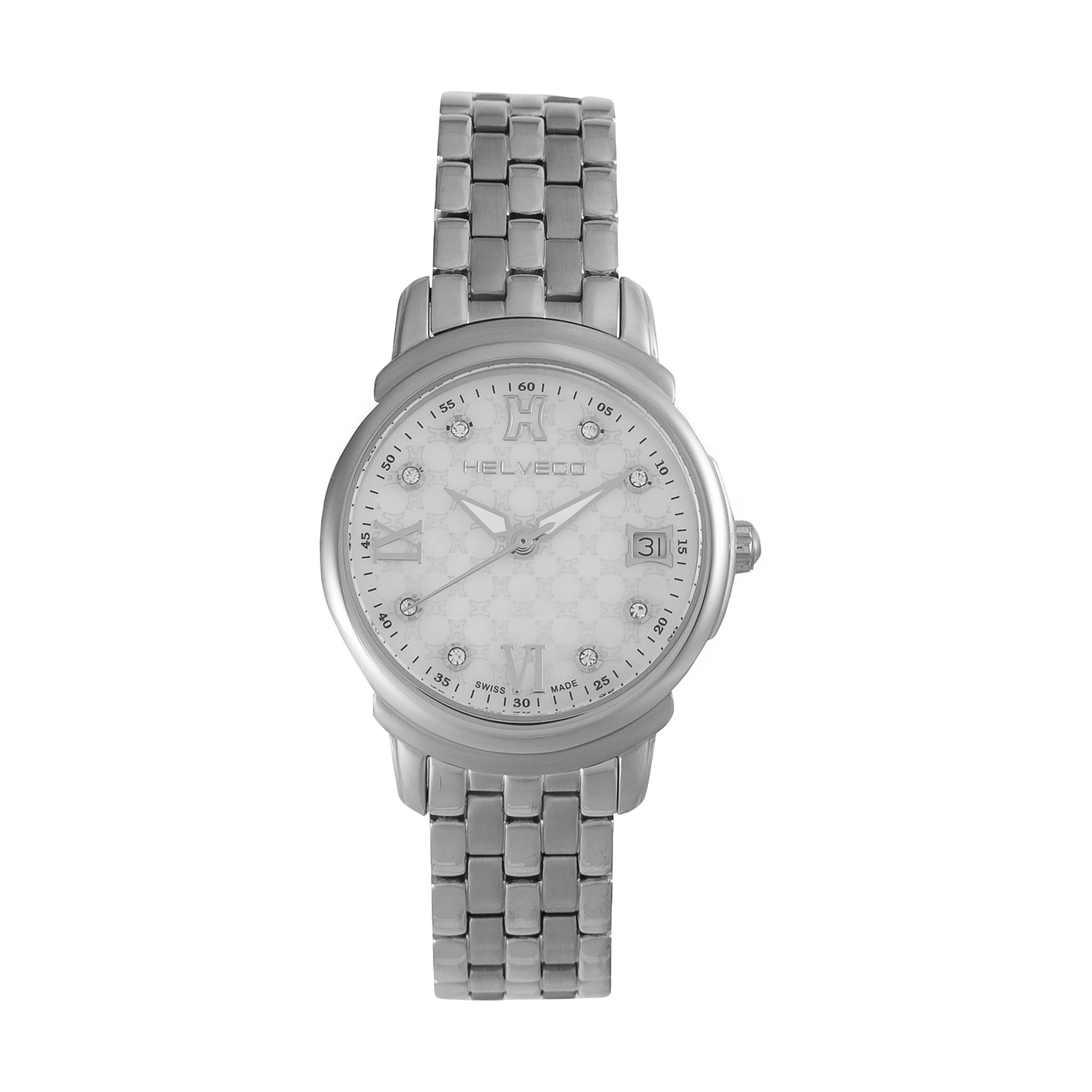 ساعت مچی عقربه ای زنانه هلویکو مدل H32660 YRZ