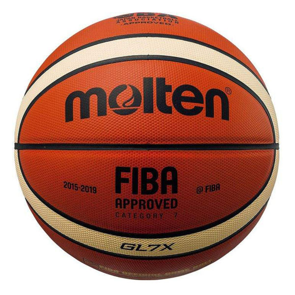 توپ بسکتبال مدل M-GL7X غیر اصل