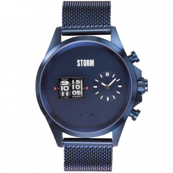 ساعت مچی عقربهای مردانه استورم مدل ST47466-B