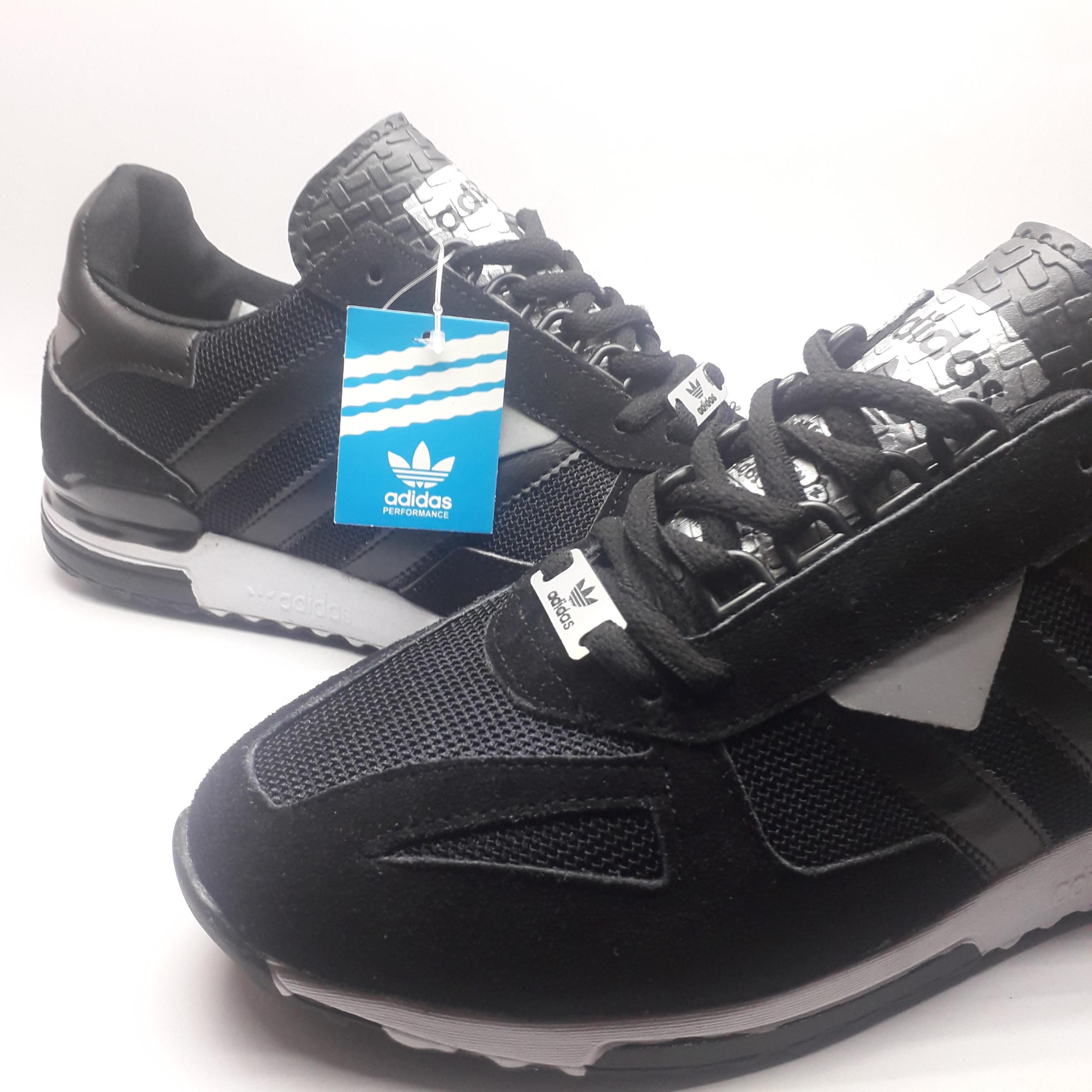 کفش پیاده روی مردانه آدیداس مدل Formel1-SB03