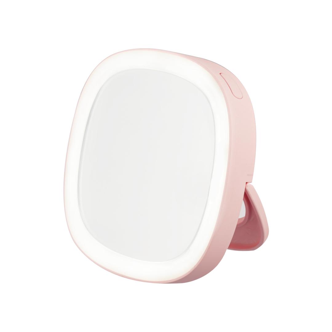 رینگ لایت و آینه آرایشی ریمکس مدل CANDY