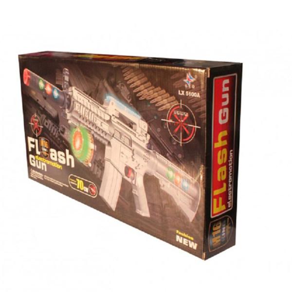تفنگ بازیمدل 5200