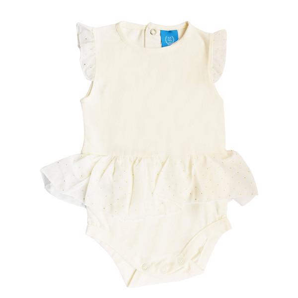 بادی نوزادی دخترانه بنوبنت مدل L050.18