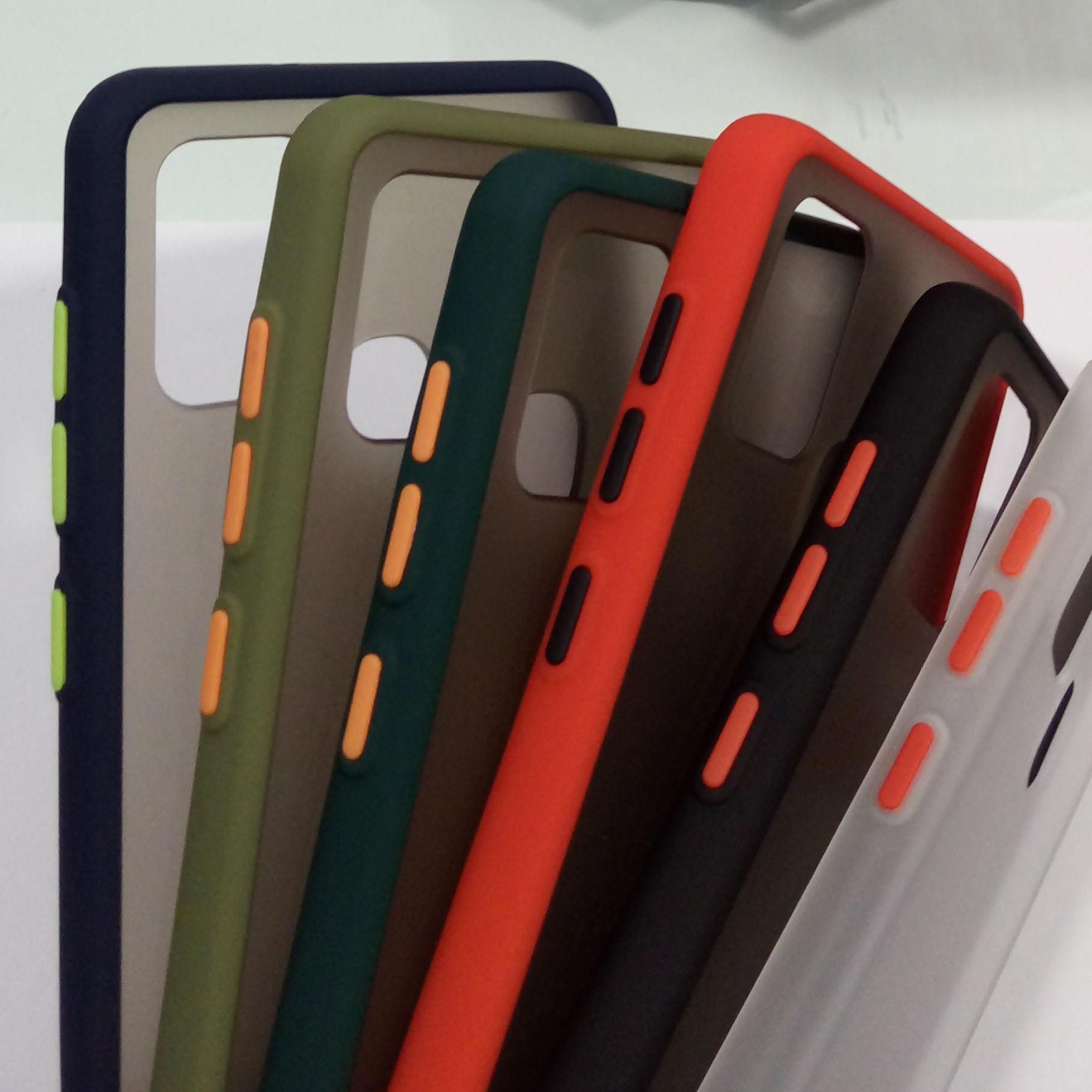 کاور مدل ma مناسب برای گوشی موبایل سامسونگ galaxy A21s              ( قیمت و خرید)