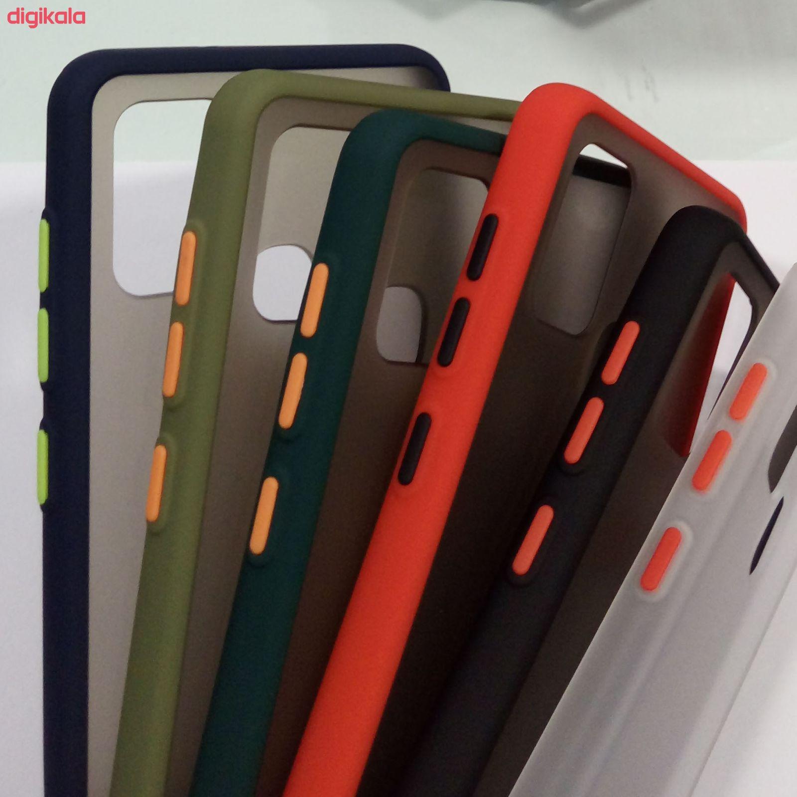 کاور مدل ma مناسب برای گوشی موبایل سامسونگ galaxy A21s main 1 2