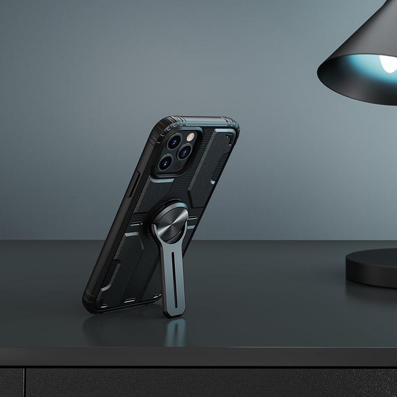 کاور نیلکین مدل Medley مناسب برای گوشی موبایل اپل Iphone 12 Pro Max main 1 11