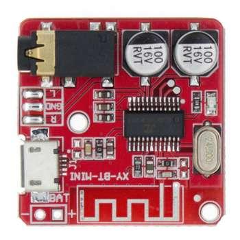 برد الکترونیکی گیرنده بلوتوث کد XY-BT
