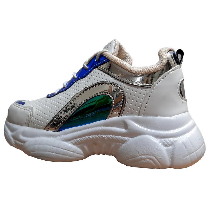 کفش پیاده روی دخترانه مدل MOM53