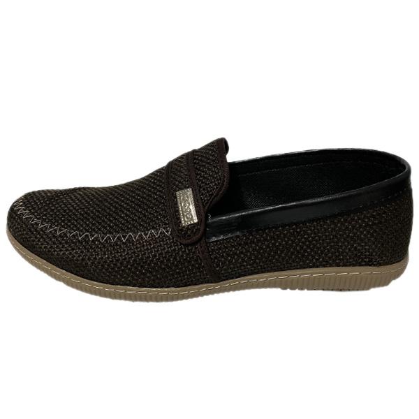 کفش روزمره مردانه مدل فرزاد