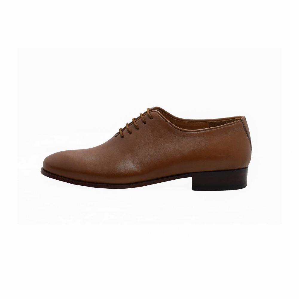 کفش مردانه دگرمان مدل کلاسیک کد deg.2101-407