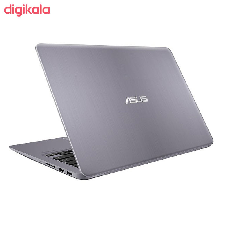 لپ تاپ 15.6 اینچی ایسوس مدل R565JF-EJ048