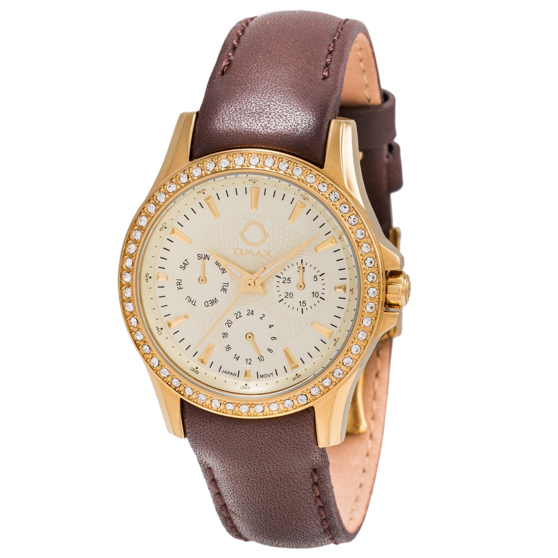 ساعت  زنانه اوماکس کد 45SLG15I-L