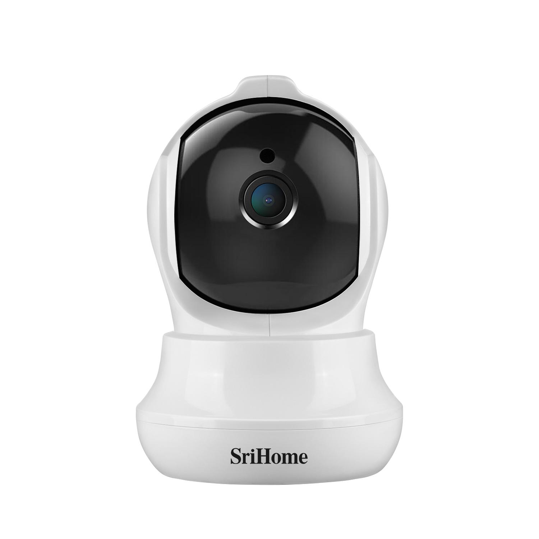 دوربین اتاق کودک سری هوم مدل BABYSH020