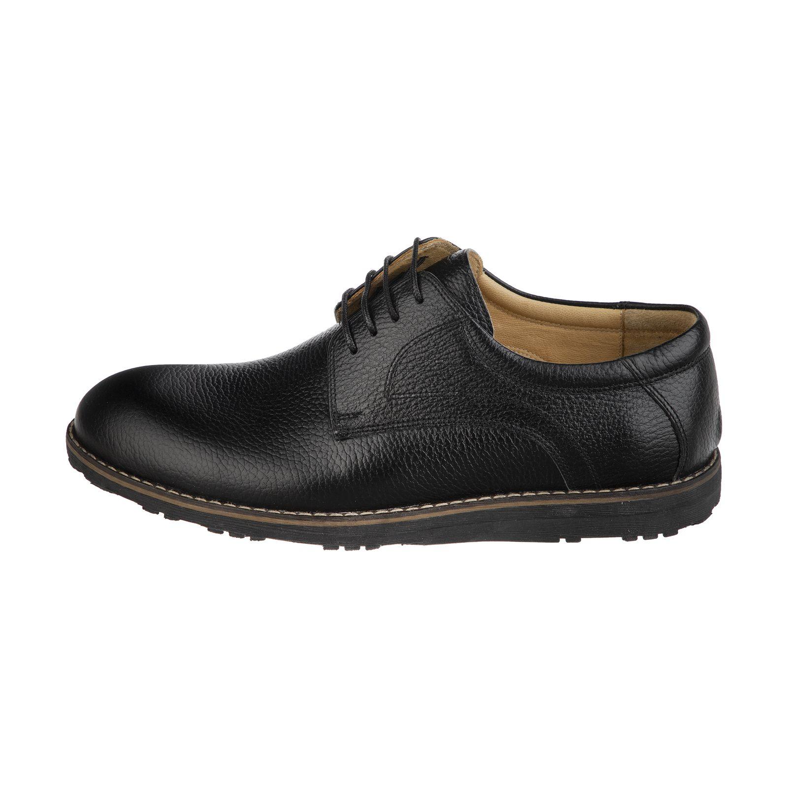 کفش روزمره مردانه شیفر مدل 7046N503101 -  - 2