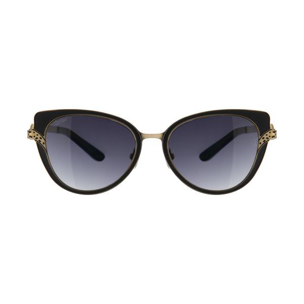 عینک آفتابی زنانه کارتیه مدل 45