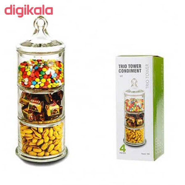 شکلات خوری مدل tower main 1 1