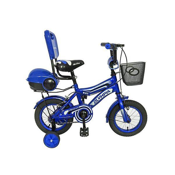 دوچرخه شهری المپیا مدل 07 سایز 12