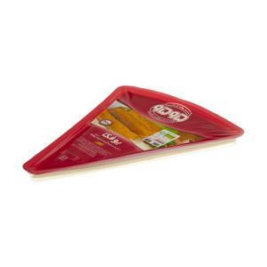 خمیر یوفکا مثلث ظرفی 9595 - 420 گرم