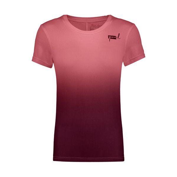 تی شرت ورزشی زنانه پانیل مدل 182PK