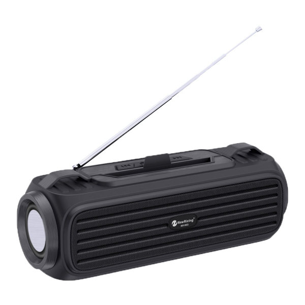 اسپیکر بلوتوثی قابل حمل نیوریکسینگ مدل NR-903FM