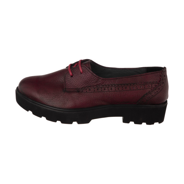 کفش روزمره زنانه ساتین مدل 5m09a500110
