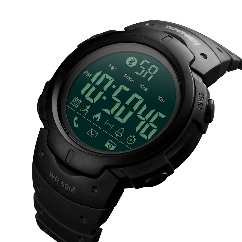 ساعت مچی دیجیتال اسکمی مدل 1301              👙