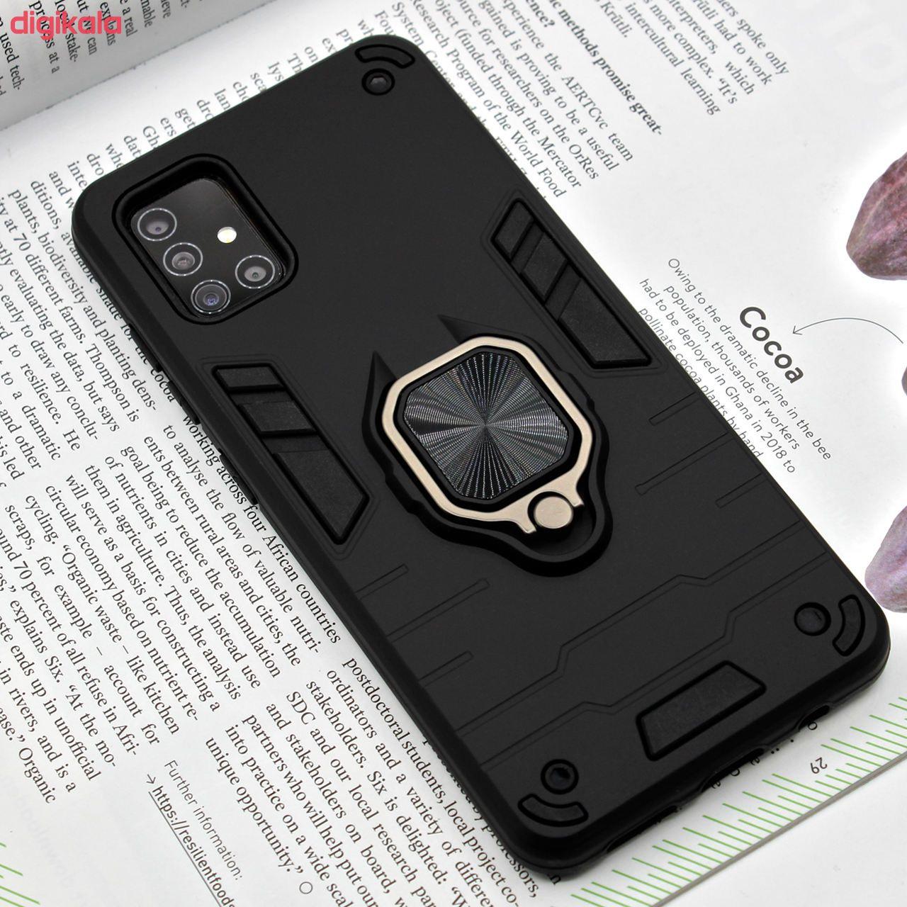 کاور کینگ پاور مدل ASH22 مناسب برای گوشی موبایل سامسونگ Galaxy A31 main 1 4