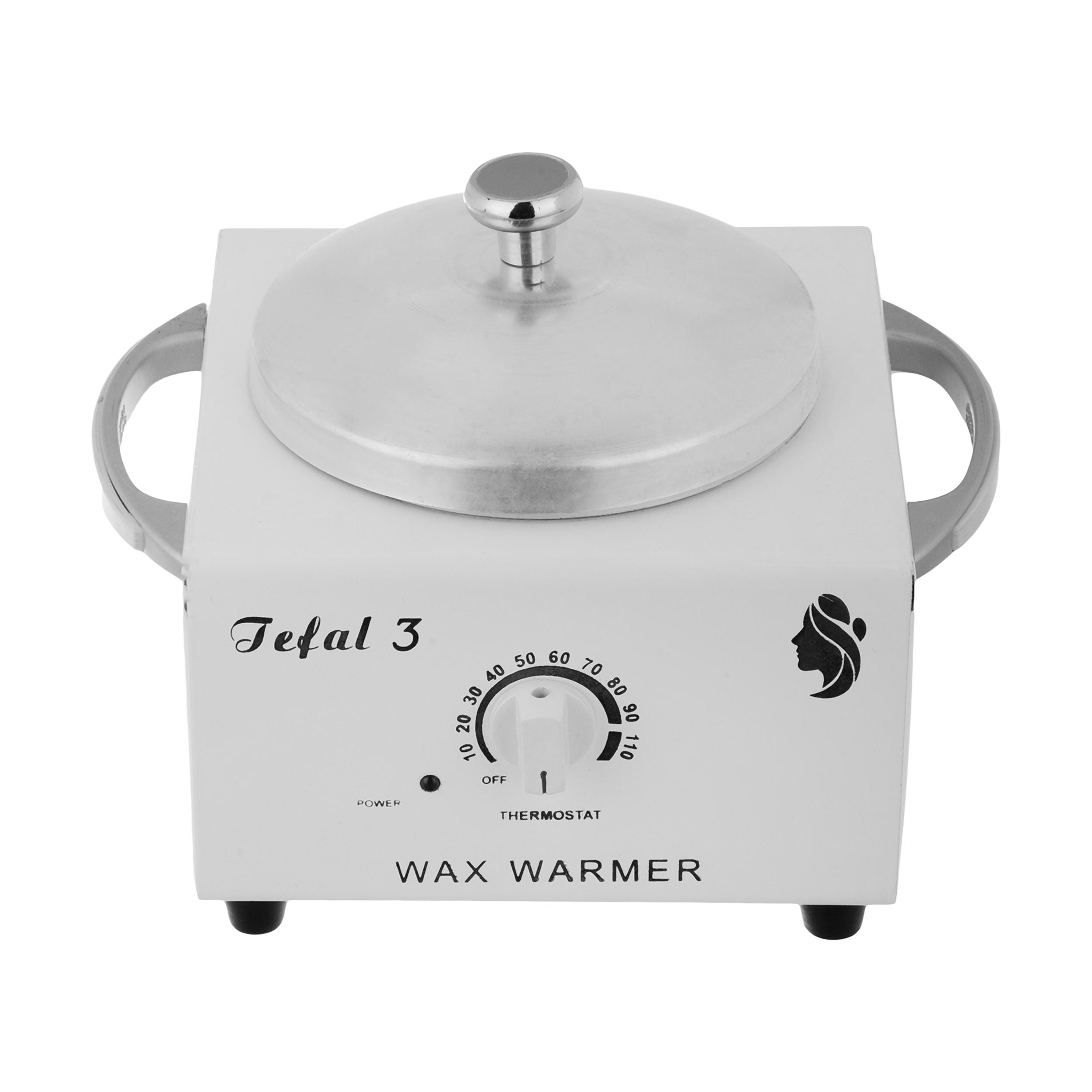 گرم کننده وکس تیفال 3 کد 3