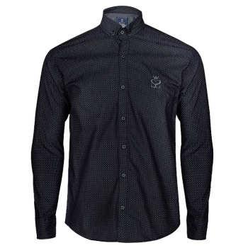 پیراهن آستین بلند مردانه مدل BMBT1015
