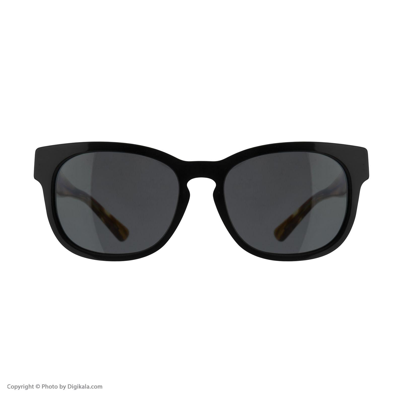 عینک آفتابی مردانه بربری مدل BE 4226S 360487 55 -  - 3