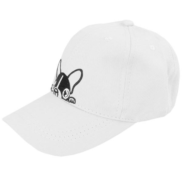 کلاه کپ بچگانه طرح سگ کد PJ-104364