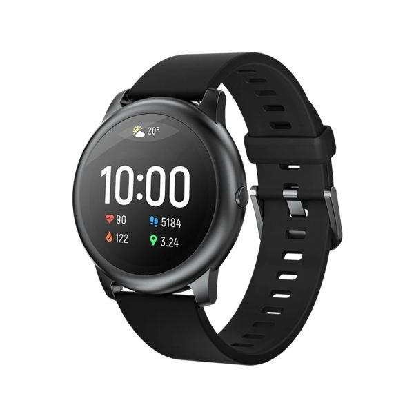 ساعت هوشمند هایلو مدل ME SQ 2021