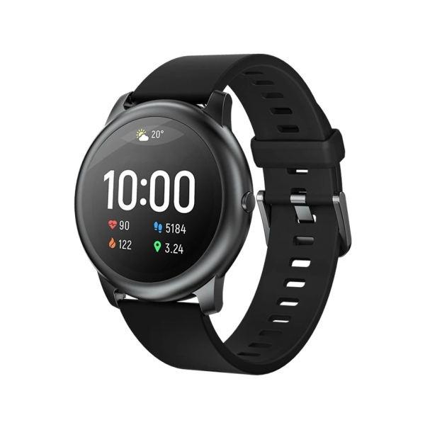 ساعت هوشمند هایلو مدل SH S2021