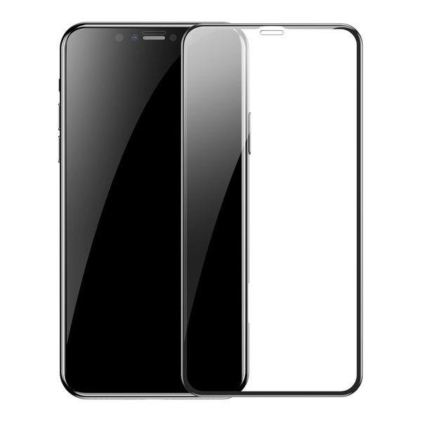 محافظ صفحه نمایش باسئوس مدل SGAPIPH65S-HC01 مناسب برای گوشی موبایل اپل Iphone XS Max/11 Pro Max