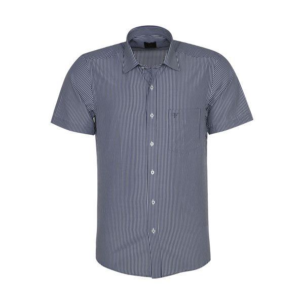 پیراهن آستین کوتاه مردانه مدل NO.2