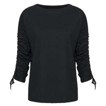 تی شرت زنانه اسمارا مدل IAN-318281
