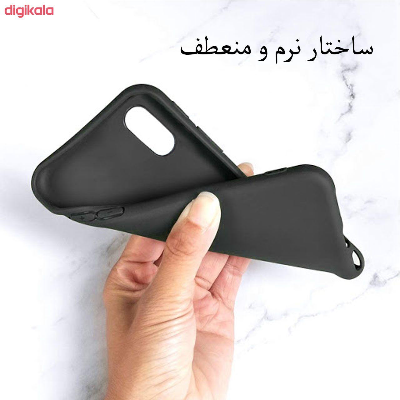 کاور مدل SLCN مناسب برای گوشی موبایل سامسونگ Galaxy A01 main 1 2