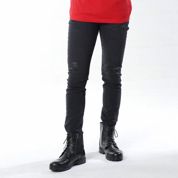 شلوار جین مردانه آر اِن اِس مدل 12040976-99