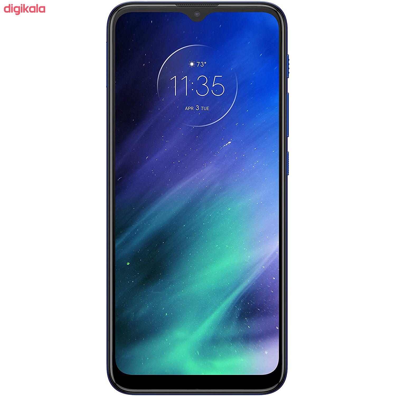 گوشی موبایل موتورولا مدل One Fusion XT2073-1 دو سیم کارت ظرفیت 128 گیگابایت main 1 7