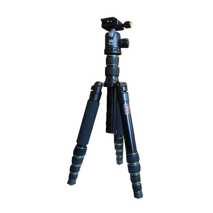 بررسی و {خرید با تخفیف}                                     سه پایه عکاسی ماتون مدل 285-A                             اصل
