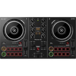 دی جی کنترلر پایونیر مدل PRO DJ DDJ200