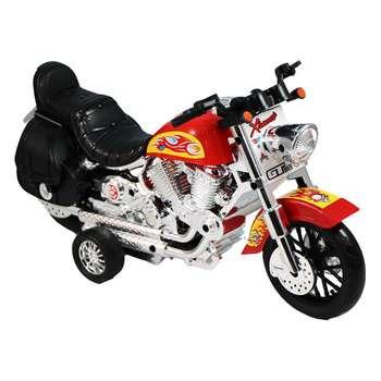 موتور بازی مدل هارلی دیویسون