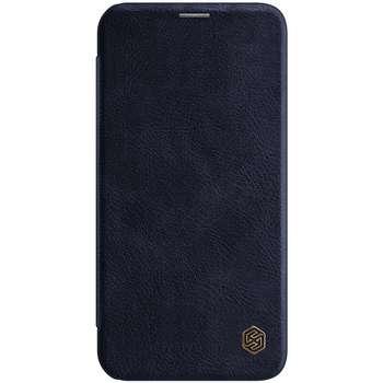 کیف کلاسوری نیلکین مدل QIN مناسب برای گوشی موبایل اپل iPhone 12/12pro