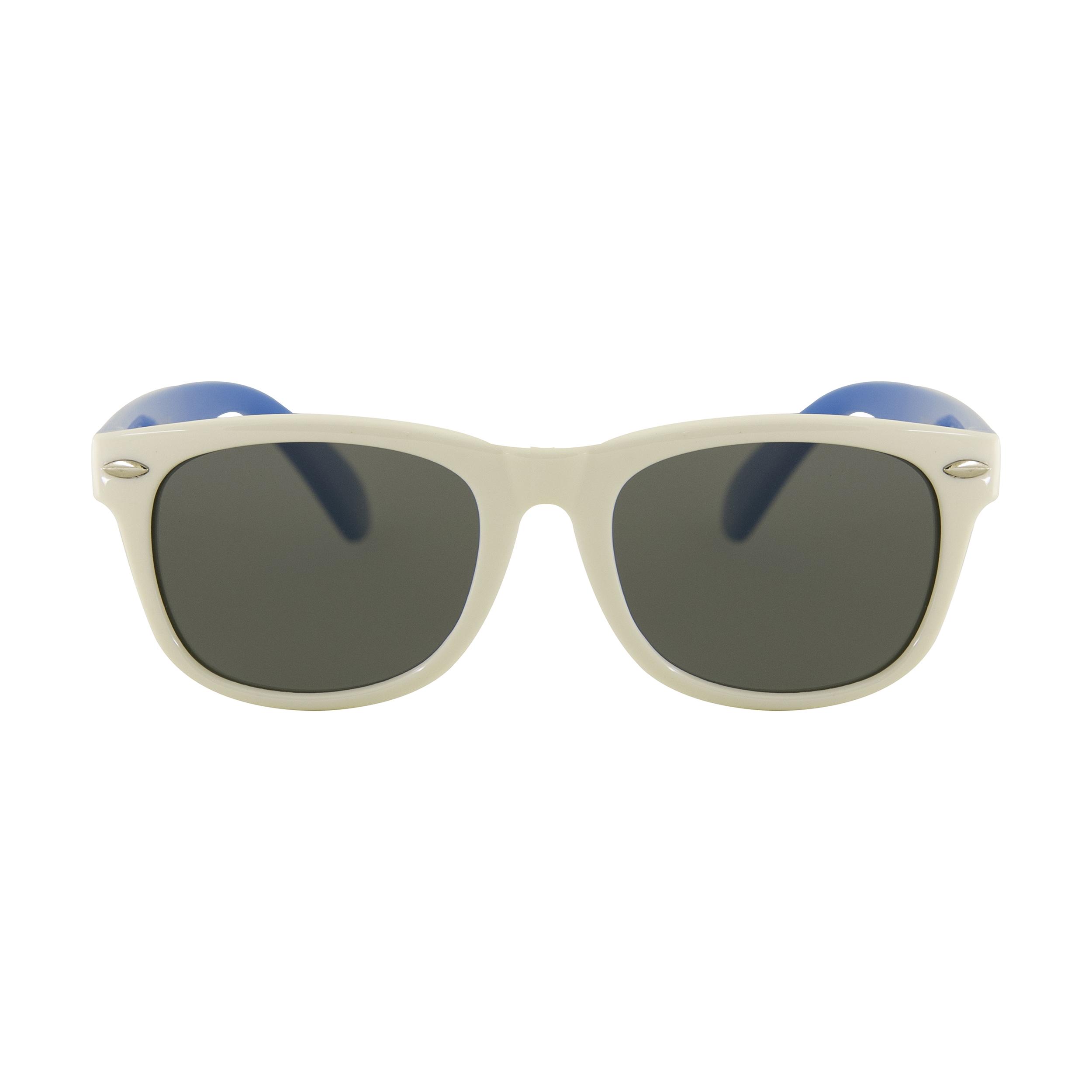 عینک آفتابی پسرانه کد S802 -  - 2
